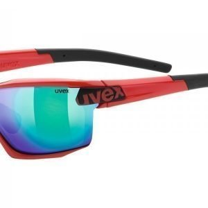 uvex sportstyle 113 3316 (+ Replacement Lenses) Aurinkolasit