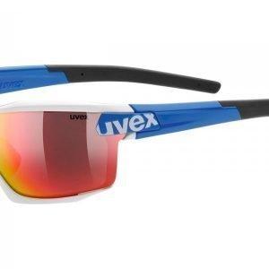 uvex sportstyle 113 8416 (+ Replacement Lenses) Aurinkolasit