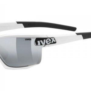 uvex sportstyle 113 8816 (+ Replacement Lenses) Aurinkolasit