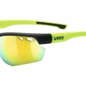 uvex sportstyle 115 2616 (+ Replacement Lenses) Aurinkolasit