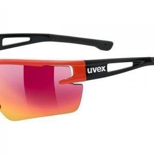 uvex sportstyle 116 2216 (+ Replacement Lenses) Aurinkolasit