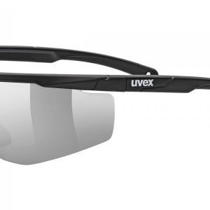 uvex sportstyle 117 2216 (+ Replacement Lenses) Aurinkolasit