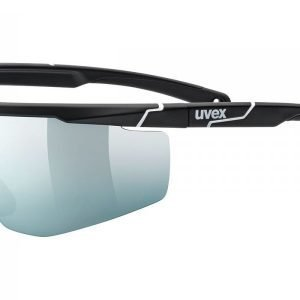 uvex sportstyle 117 2816 (+ Replacement Lenses) Aurinkolasit