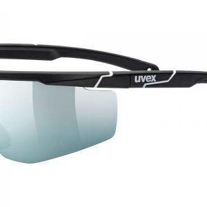 uvex sportstyle 117 2816 (+ Replacement Lenses) Aurinkolasit