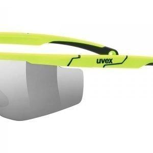 uvex sportstyle 117 7716 (+ Replacement Lenses) Aurinkolasit