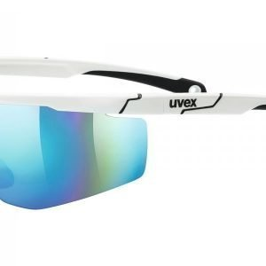 uvex sportstyle 117 8816 (+ Replacement Lenses) Aurinkolasit