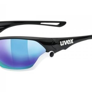 uvex sportstyle 705 2816 (+ Replacement Lenses) Aurinkolasit