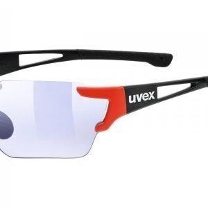 uvex sportstyle 803 race vm 2303 (+ Replacement Lenses) Aurinkolasit