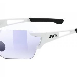 uvex sportstyle 803 race vm 8803 (+ Replacement Lenses) Aurinkolasit