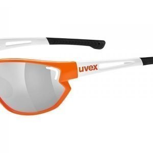 uvex sportstyle 810 vm 3805 (+ Replacement Lenses) Aurinkolasit