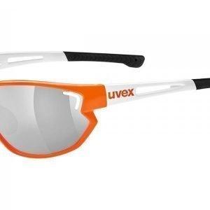 uvex sportstyle 810 vm 3805 (+ Replacement Lenses) Aurinkolasit